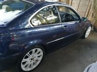 BMW 325 2.5M Sport cheap car