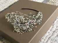 Gillian Million Abigail headpiece for sale