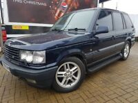 Land Rover Range Rover 4.6 HSE 5dr