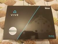HTC Vive - BRAND NEW in box