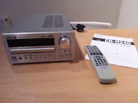 TEAC CR-H250 Receiver DAB FM/AM