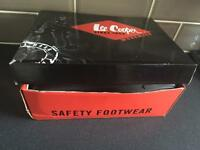 Safet shoes Lee Cooper NEW