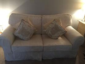 Seatee & single chair