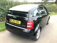 Audi A2 1.4 TDi - £30 RFL - Owned for 10 years