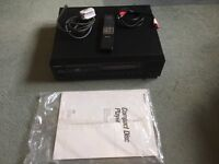 Sony CD Player CDP-M44