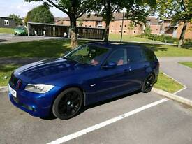 BMW 318I 2.0 L Business edition ABSOLUTELY STUNNING