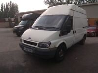 Ford Transit 350 MWB TD for sale