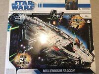 Millennium Falcon Legacy Edition