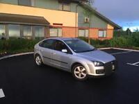 2006 Ford Focus 1.6 cdti