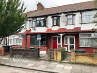 4 Bedroom House with private Garden located on a quiet residential road in Tottenham, N17