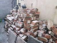 Free bricks -still available