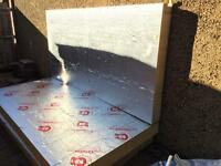 150mm celotex insulation board