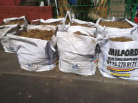 Soil/Subsoil Free for collection