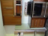 Cabinets,Doors & couter tops