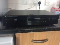 Cambridge Audio CD4 CD player