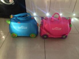 Trunki travel cases for kids