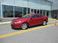 2011 Ford TAURUS SEL climatisation automatique