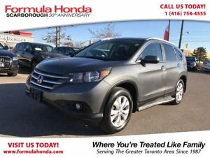 2014 Honda CR-V $100 PETROCAN CARD YEAR END SPECIAL!