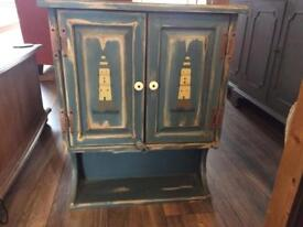 SOLD Cupboard