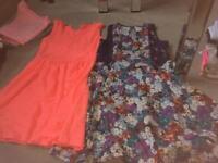 2 girls summer dresses