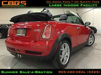 2006 MINI COOPER S Supercharged | Convertible | Low Mileage |