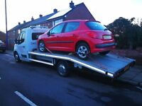 Recovery service 24/7 breakdown cars any car any time cheap price