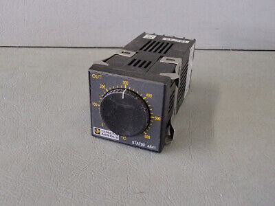 St4841 - Chauvin Arnoux - St4841module Control - Temperature 1112c Used