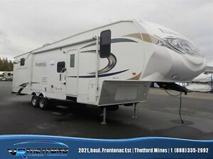 2014 Heartland ELKRIDGE E30