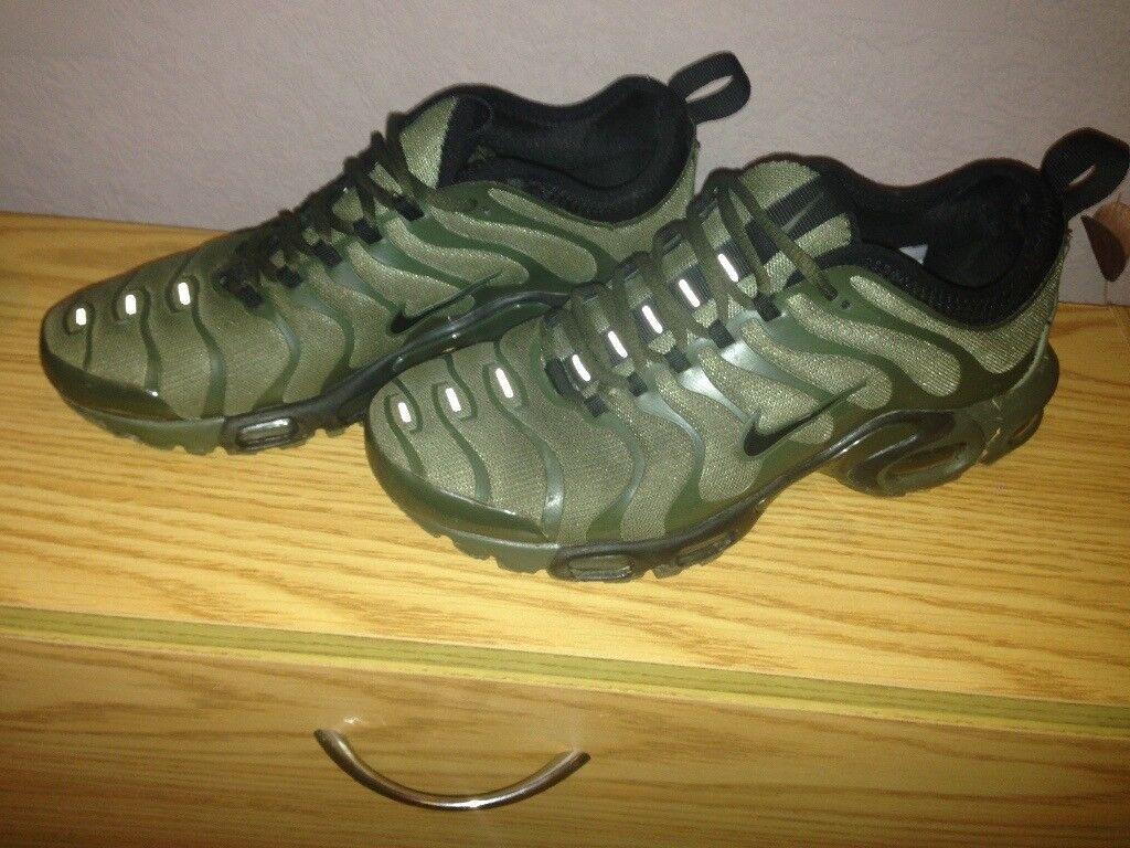 more photos 34b7a ec72c Green Nike tns   in South Shields, Tyne and Wear   Gumtree