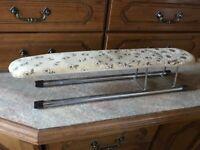 Folding Sleeve Ironing Board