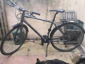 Giant Connect hybrid City Bike