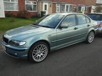 Bmw 316i se selling as parts