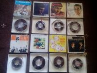 8 VINTAGE PRERECORDED REEL TO REEL TAPES IN ORIGINAL BOXES - (Job lot of 8)
