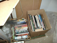 3 Boxes of Books including GWR, Railway