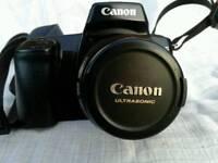 Canon Ultrasonic eos 1000f