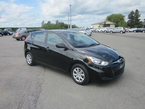 2013 Hyundai Accent EQUIPE COMPLET