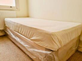 2 Beds + 2 Mattresses