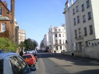 CENTRAL BRIGHTON - SUNNY STUDENT SINGLE ROOM, AVAIL 16th Sept, FREE WiFi, ALL BILLS except elec