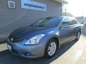 2010 Nissan Altima SL - HEATED LEATHER - SUNROOF - BOSE SOUND!!!