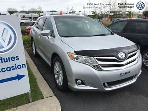 2013 Toyota Venza Base awd *Nouvel Arrivage*