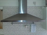 Stoves 1200 Range Chimney Hood