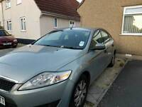 Ford mondeo 2008 2.0 automatic for parts