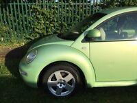Vw beetle spares or repair