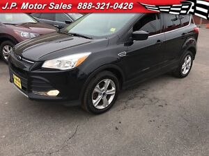 2013 Ford Escape SE, Automatic, Leather, Heated Seats, 4WD