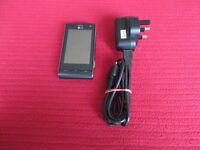 LG KU990i Viewty mobile phone. Locked to Three.