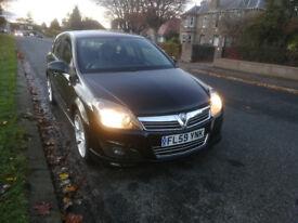 Vauxhall astra sri xp 2009. 1,8 16v,Mot 29.11.2018,price 1950 ono