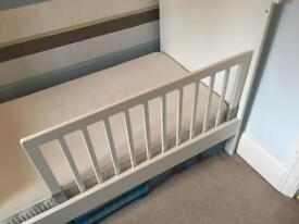 Baby Dan Bed Guard