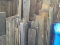 Wood for DIY Projects - Mixed Bundle
