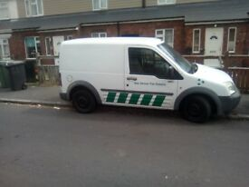 08 Ford Transit connect for sale