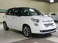 2014 Fiat 500 SPORT A/C TOIT PANO MAGS
